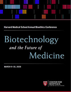 2020 Annual Bioethics Conference Program Book