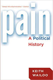 Pain: A Political History Book Cover