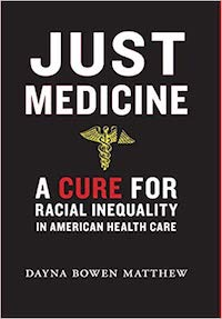 Just Medicine Book Cover