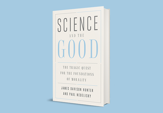 Science and the good book cover